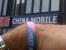 China - M.B.