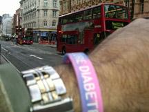Double Decker, London - M.B.