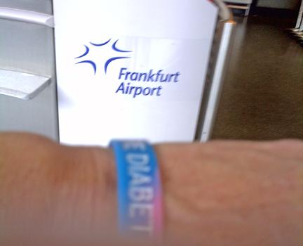 Frankfurt, Germany - K.H.