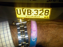 Philippines - M.B.