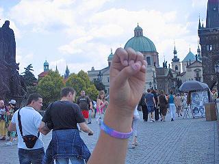 Prague, Czech Republic - T. T. & J. T.
