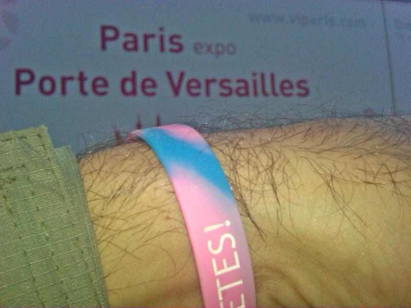 Versailles - M.B.