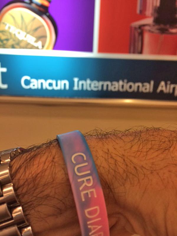 Cancun, Mexico - M.B.