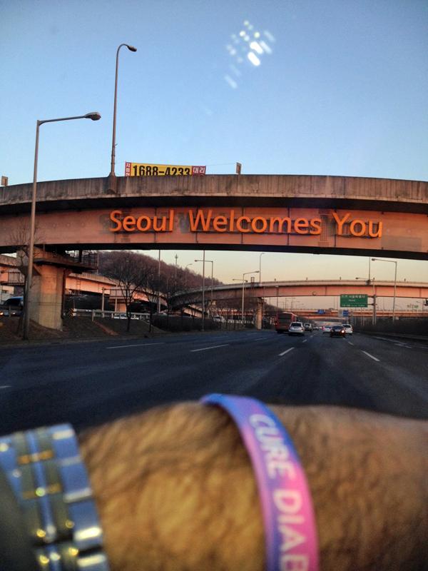 Korea - M.B.