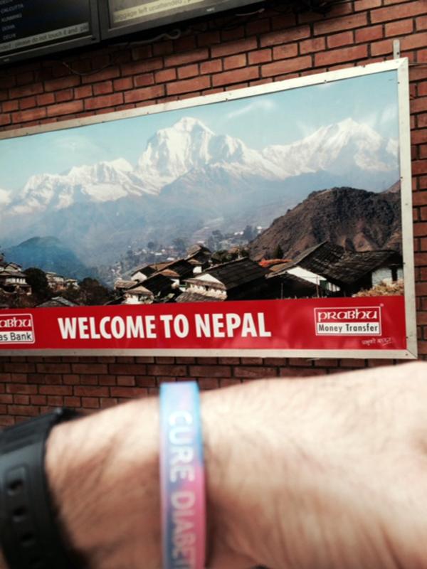 Mt. Everest, Nepal - M.B.