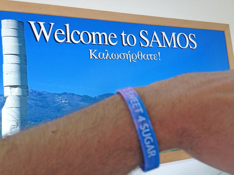 Samos, Greece - G.C.